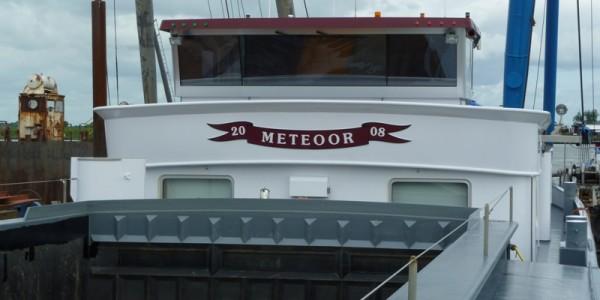 12]Meteoor