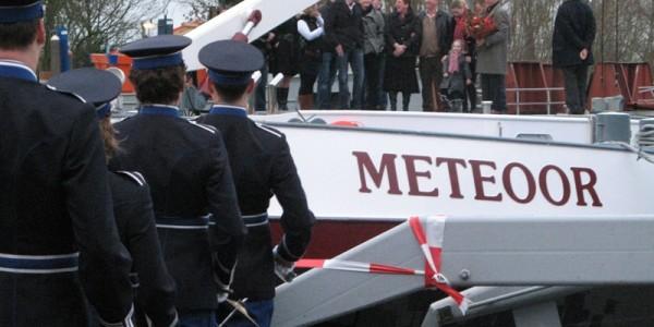 2]Meteoor
