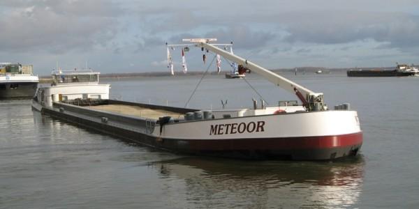 3]Meteoor